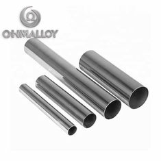 China Good Resistance to corrosion Inconel 625 Seamless Tube Uns N06625 for Flue Gas Desulphurization System supplier