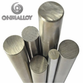 Hot Forging Cr20Ni80 Diameter 15mm Resistance Heating Rod