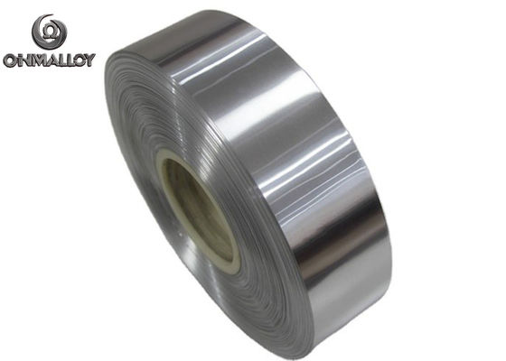 4J50 strip N50 low coefficient of expansion alloy for sealing material in the electric vacuum industry