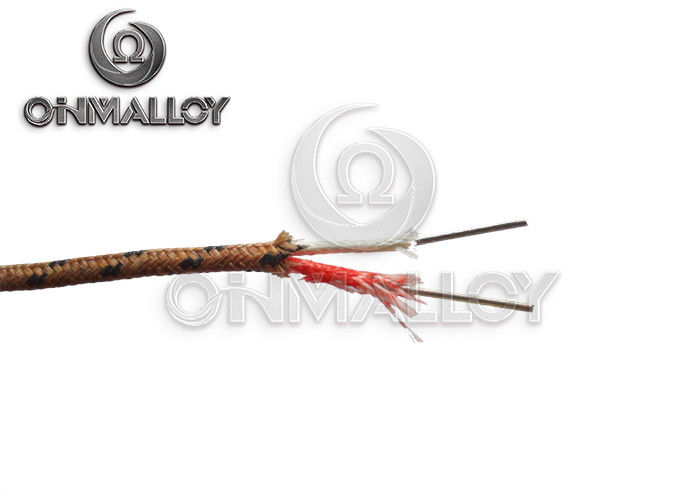 ansi standard k type thermocouple cable for high