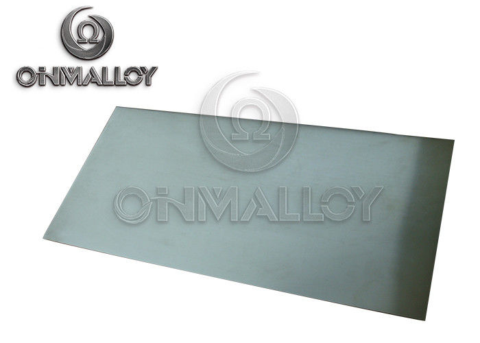 0 7mm Nickel Iron Alloy Soft Condition For Temperature Adjusting Element