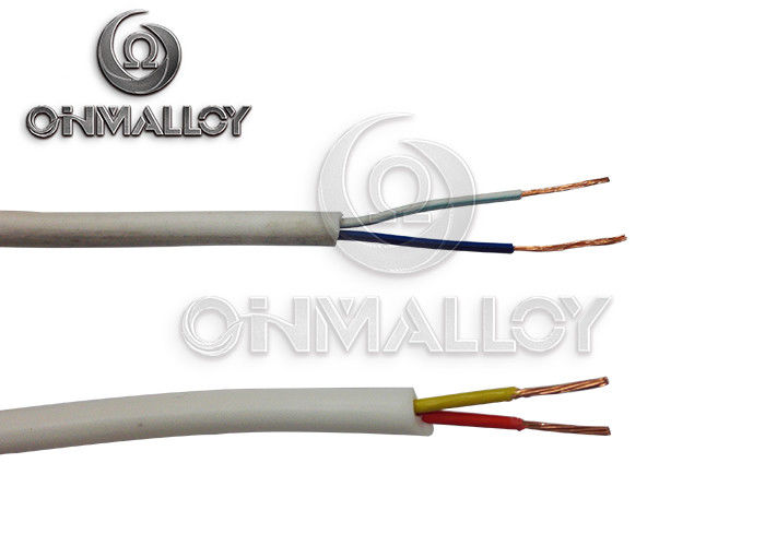 Type R Thermocouple Extension Wire : Type s r b thermocouple cable extension with