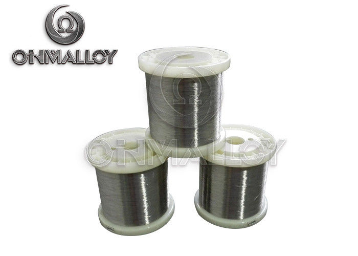 NiCr 80/20 Nickel - Base Alloy Nichrome Alloy Wire For Heat ...