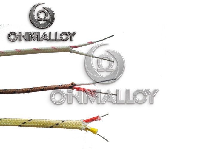 Multi Core Cable Type J Thermocouple : Customized multicore thermocouple cable mm awg type