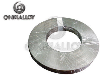 Nickel 200 Or 201  Ribbon Pure Metals 0.127mm × 4mm For Battery Pack Purity 99.6%