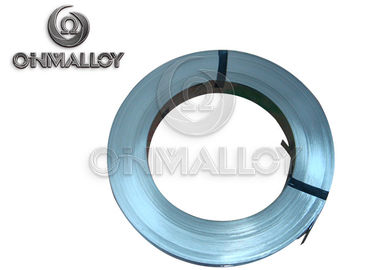 0.2×30 mm Precision Alloys Invar Alloy Strip 8.2 g/cm3 Density 6.0mm ~ 250mm Width