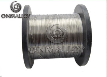 Low Resistance Copper Based Alloys CuNi30 Wire 38 0.152mm For Heating Cable