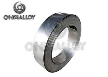 0.5mm Thickness Precision Alloys Hard Strip 20% Elongation For Magnetic Head