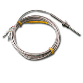 China Simple Thermocouple Extension Wire  Class A Accuracy For Toasting Machine factory
