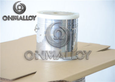 China 1.25μΩ.M Resistivity 0.09mm FeCrAl 13/4 1Cr13Al4 Heating Wire For Three Way Catalyst factory