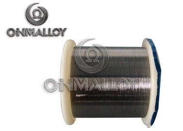 ISO Nichrome Alloy Wire 0.25mm Single Strand Thermoelectric Cr20Ni80 NiCr Alloy Cable