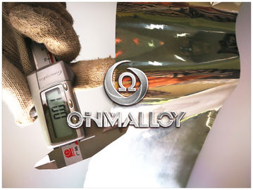 Ohmalloy4J29 Kovar rim for electronic product manufacture,kovar thermal expansion