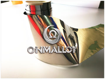 Permalloy Foil Soft Magnetic Alloys Thickness 0.05mm For Magnetic Shielding