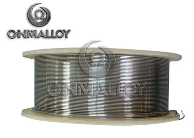 High Temperature Inconel 625 Alloy Wire UNS N06625 Nr.2.4856 For Absorption Tower