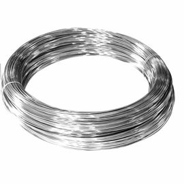 China Kovar 4J29 Wire Precision Alloys Wire Coil Weight 50kg , Diameter 0.05mm~10mm factory