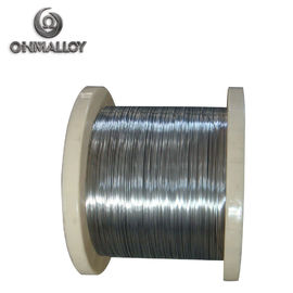 China Ohmalloy KT-A  Similarity FeCrAl Alloy , Heat Resistant Wire For Industrial Furnaces factory