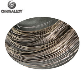 China Ohmalloy 0Cr21Al4 Fecral Alloy Resistance Wire For 110v Electric Heating Blanket factory