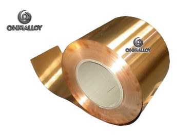 Beryllium Copper Based Alloys C17200 Medical Apparatus Cell Phone Shielding Case Material