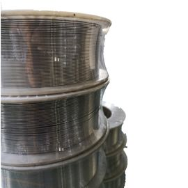 China Thermal Spraying Metal Wire 1.6mm / 2mm High Performance With ISO / CE factory