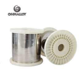 China 0.1 - 0.9mm Diameter High Temperature Wire For Infrared Heating Element factory
