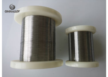 China Bright Surface Nichrome Alloy Hastelloy C276 Wire 0.1 - 10.0mm Diameter factory