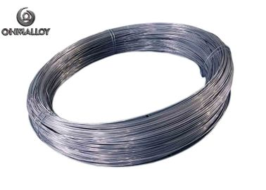 China Industrial FeCrAl Alloy Resistance Wire High Temperature For Furnace Oven factory