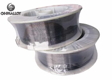 China Inconel 625 Thermal Spray Wire Corrosion Resistance Coating 1.6mm 2.0mm Standard Package factory