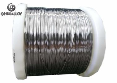 China Bright 0Cr25Al5 FeCrAl Alloy Home Appliances Heating Wire 3 Years Guarantee factory