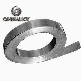 China Warehouse Precision Metal Flat Coil Bright Annealing Excellent Resist Pitting factory