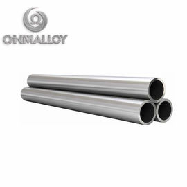 China Durable Nickel Alloy Pipe Od 30mm - 180mm Excellent Corrosion Resistance factory