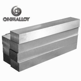 China Bar Hastelloy C276 Precision Alloys For Making Hydraulic Fitting And Cylinders factory