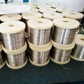 China Durable Alloy 835 Heating Wire FeCrAlNb21/6 Wire For Blower Motor Resistor factory