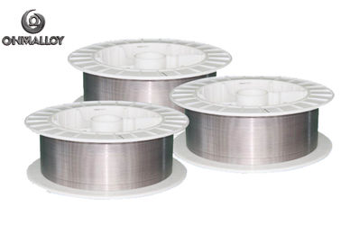 China 1.6mm Thermal Spray Metal Wire Nickel Based Inconel 718 Bright Clean Surface factory