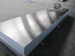 Monel 400 Sheet Coin High Temp Alloys With 1300-1390 ℃ Melting Range