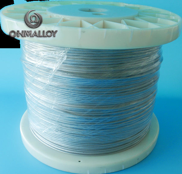 NiCr 35/20 Nichrome Alloy 19 Mulit NiCr 3520 Heating Stranded Wire