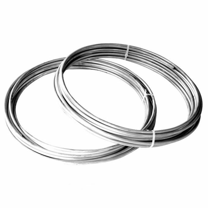 Special Alloy Monel 400/UNS N04400/W.Nr 2.436 Wire Diameter 0.6mm